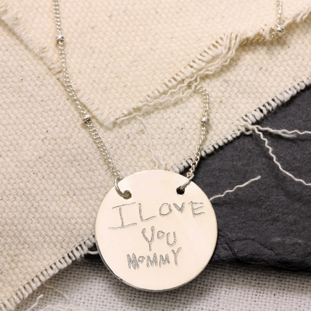 A Love Note To Mom